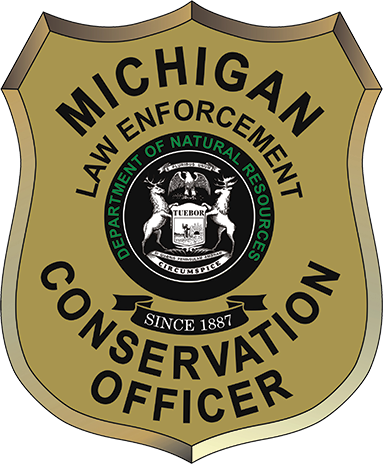 Michigan Seeks Conservation Officer Candidates
