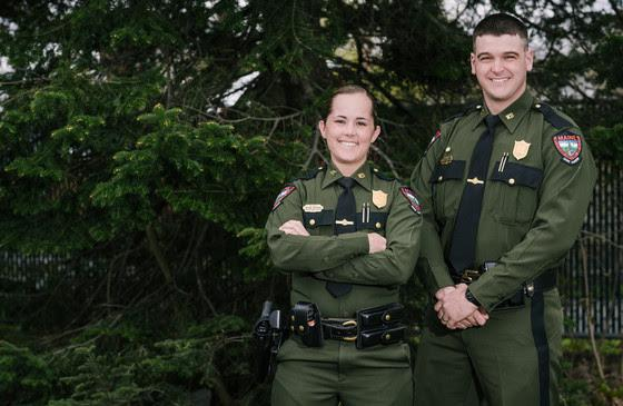 The Maine Warden Service is now hiring seasonal Deputy Game Wardens.