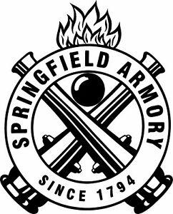 Springfield Armory Job: VP, Sales & Law Enforcement