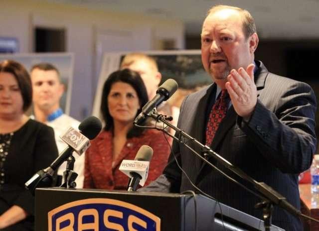B.A.S.S. CEO Bruce Akin Retires