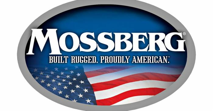 Mossberg Appoints New VP of Operations