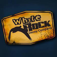 White Rock Decoys