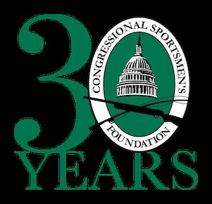 Congressional Sportsmen's Foundation Seeks Southeastern States Coordinator