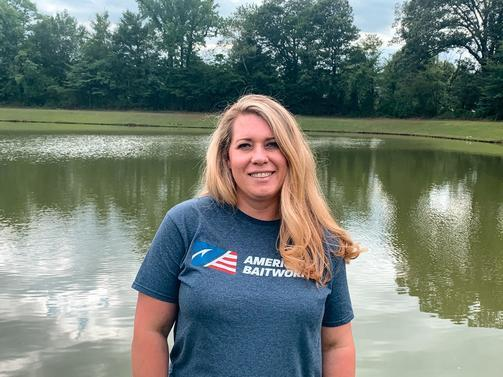 VALERIE DIXON TO OVERSEE AMERICAN BAITWORKS PRO AND FIELD STAFF, SPECIAL EVENTS - New Fishing Industry Jobs and Hiring Announcement